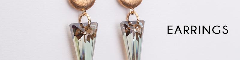Penny Love Designs Semi Precious Jewelry Earrings
