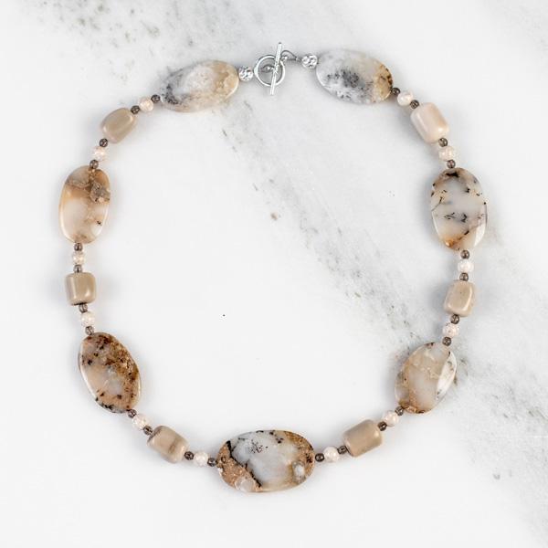 Brazil Opalite Flat Opals Riverstone